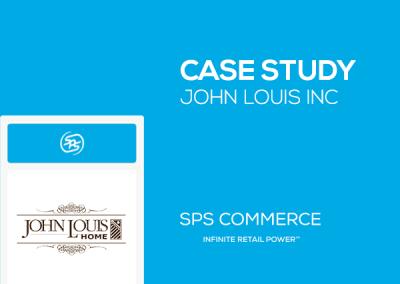 John Louis Inc.