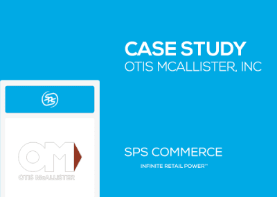 Otis McAllister, Inc.