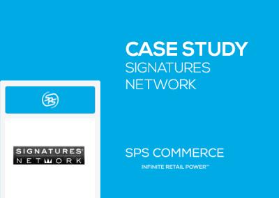 Signatures Network