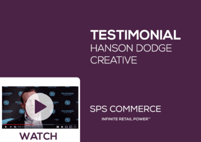 Hanson Dodge Creative