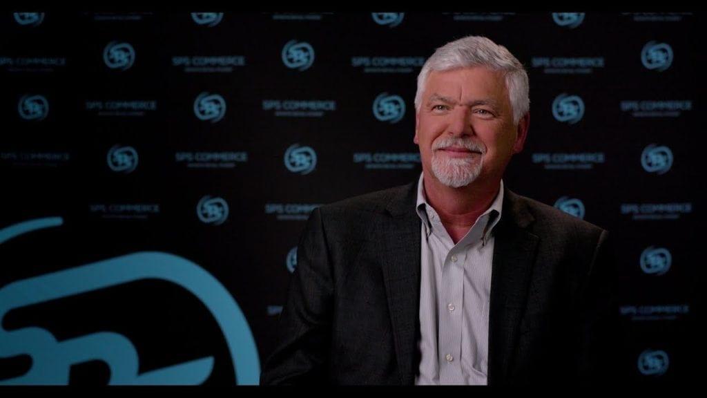 Cliff Garrett Vice President of Tigers Logistics – SPS Commerce testimonial