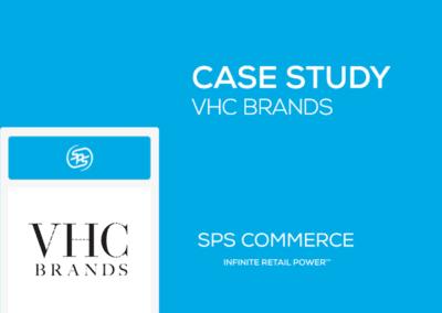 VHC Brands