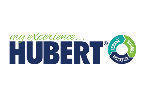 Connect with Hubert