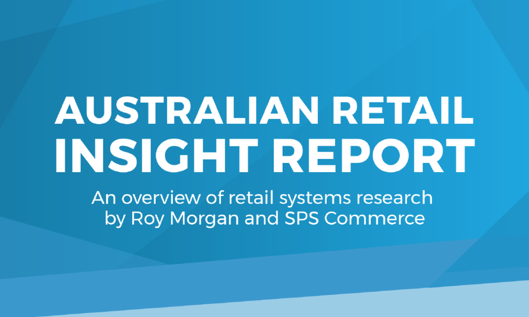 Retail Insight 2018, by Roy Morgan Research