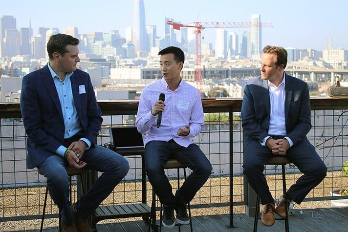 SPS Commerce, Christopher Stickney, Mark Wang, Greg Moser