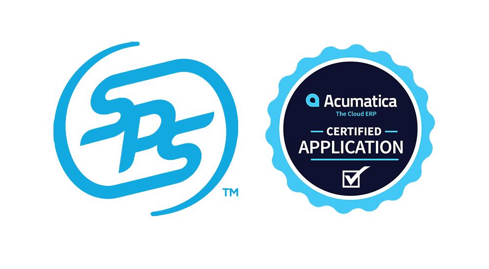 Acumatica Certified SPS Commerce EDI