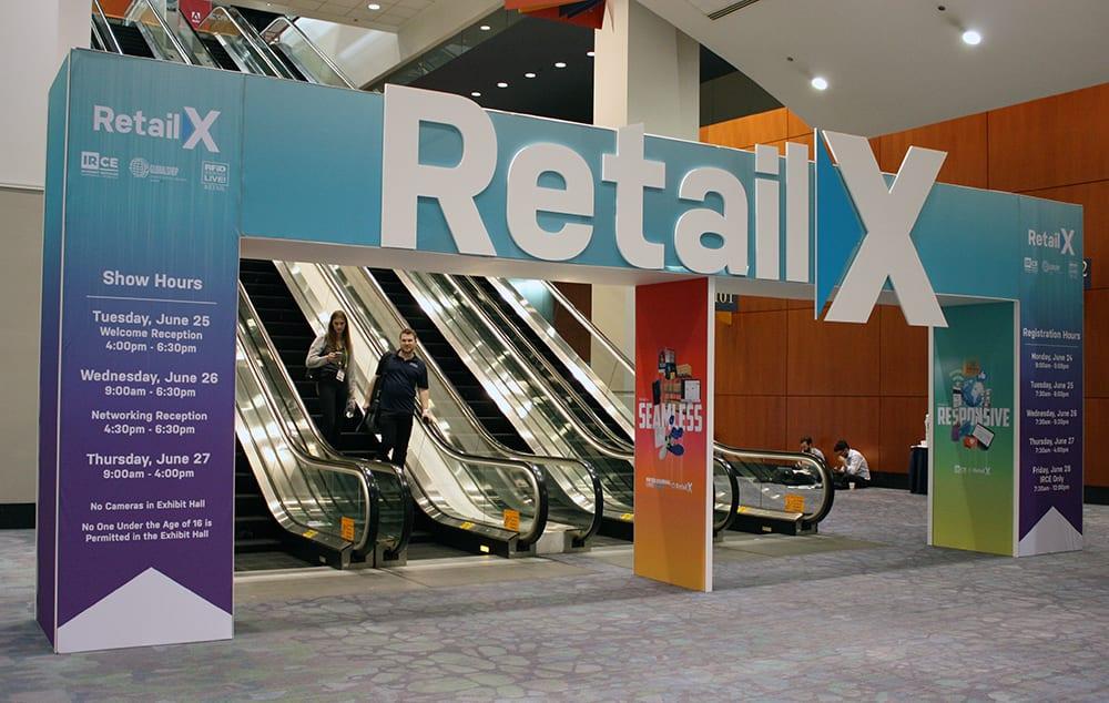 RetailX IRCE 2019