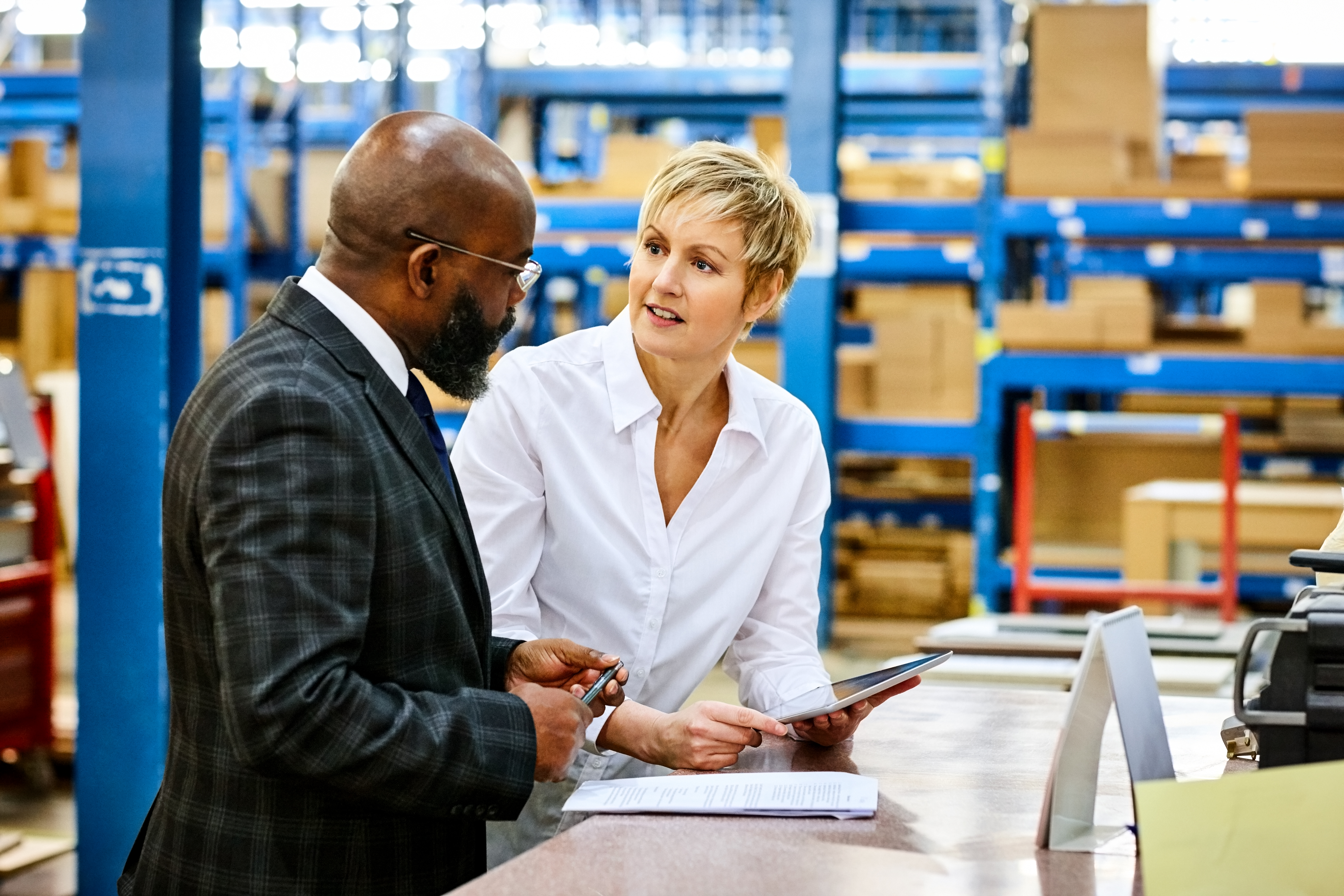 How to shift inventory based on shifts in consumer demand