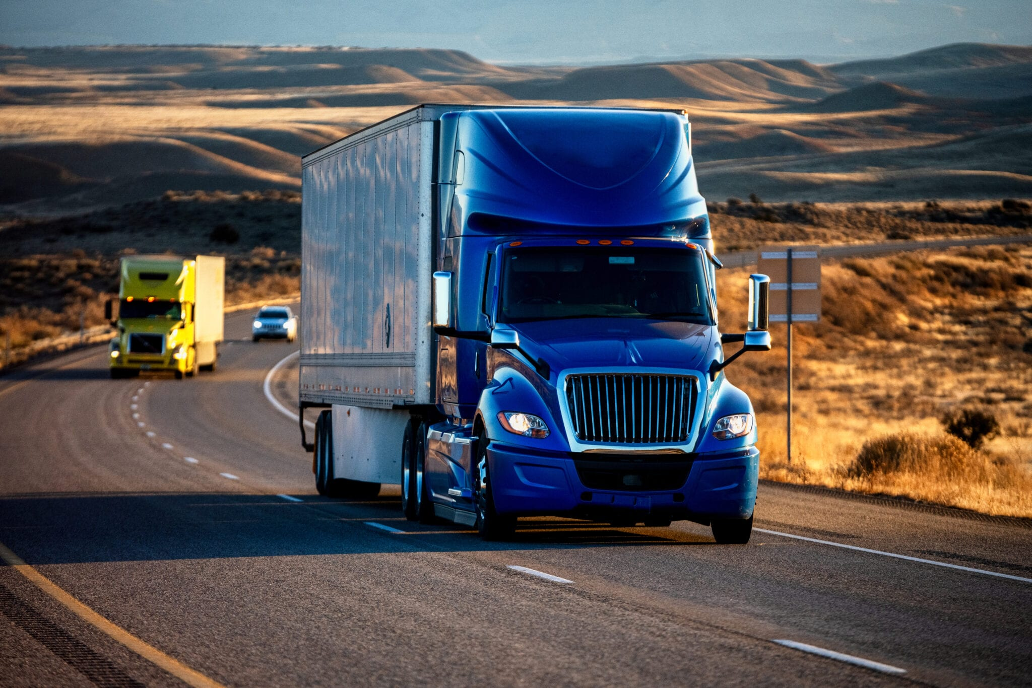 How Transportation EDI Can Declutter Your Day